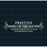 prestige song of the south